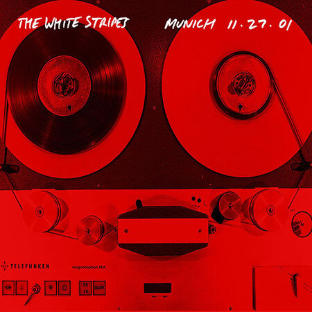 The White Stripes and German Engineering
